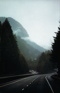 Oregon Highway #1