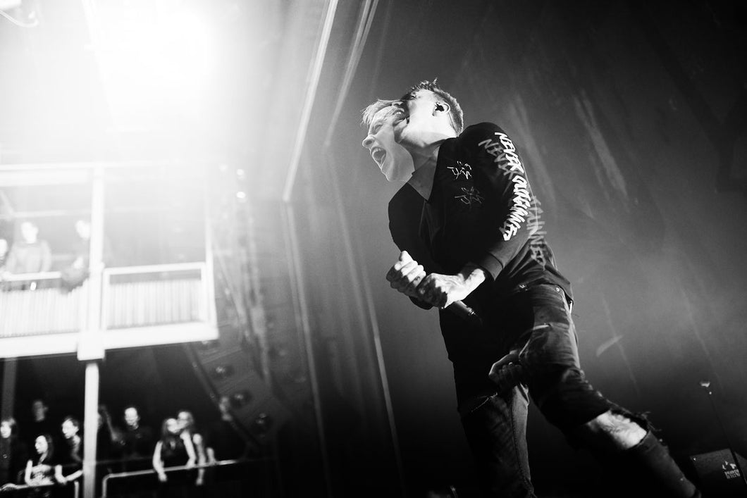 Architects live in Tilburg
