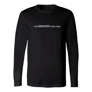 GREATER (LONG SLEEVE)