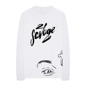 IAIW Eyes Long Sleeve