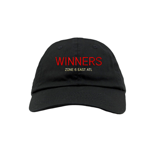 WINNERS (dad hat)