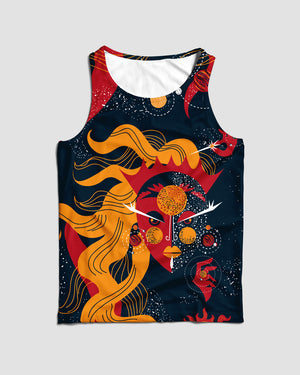 RADICAL x WASABI 'The ULTIMATE OTHER' Tanktop