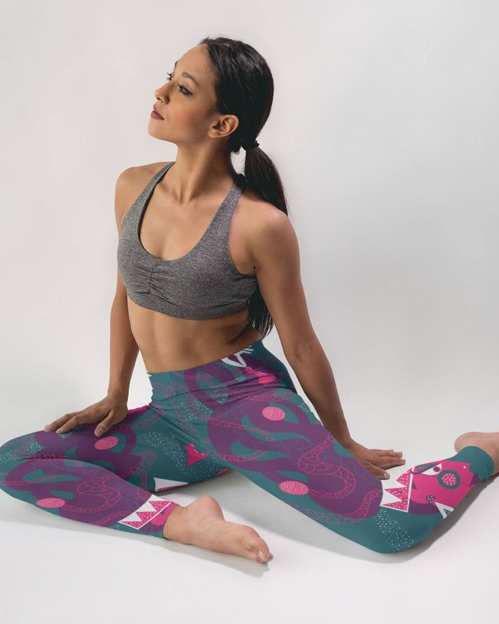 RADICAL x WASABI 'The OTHER' Leggings