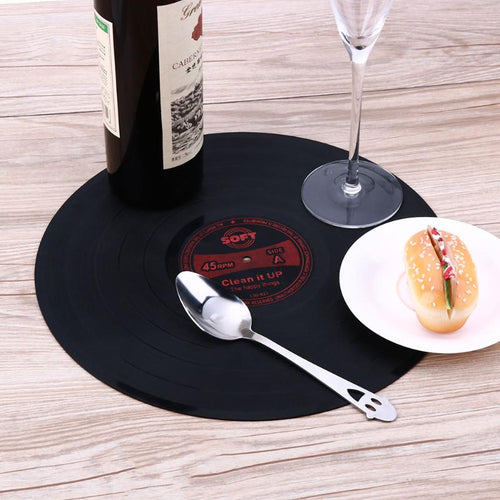 Vinyl Table Place-mat