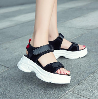 Square Wedges