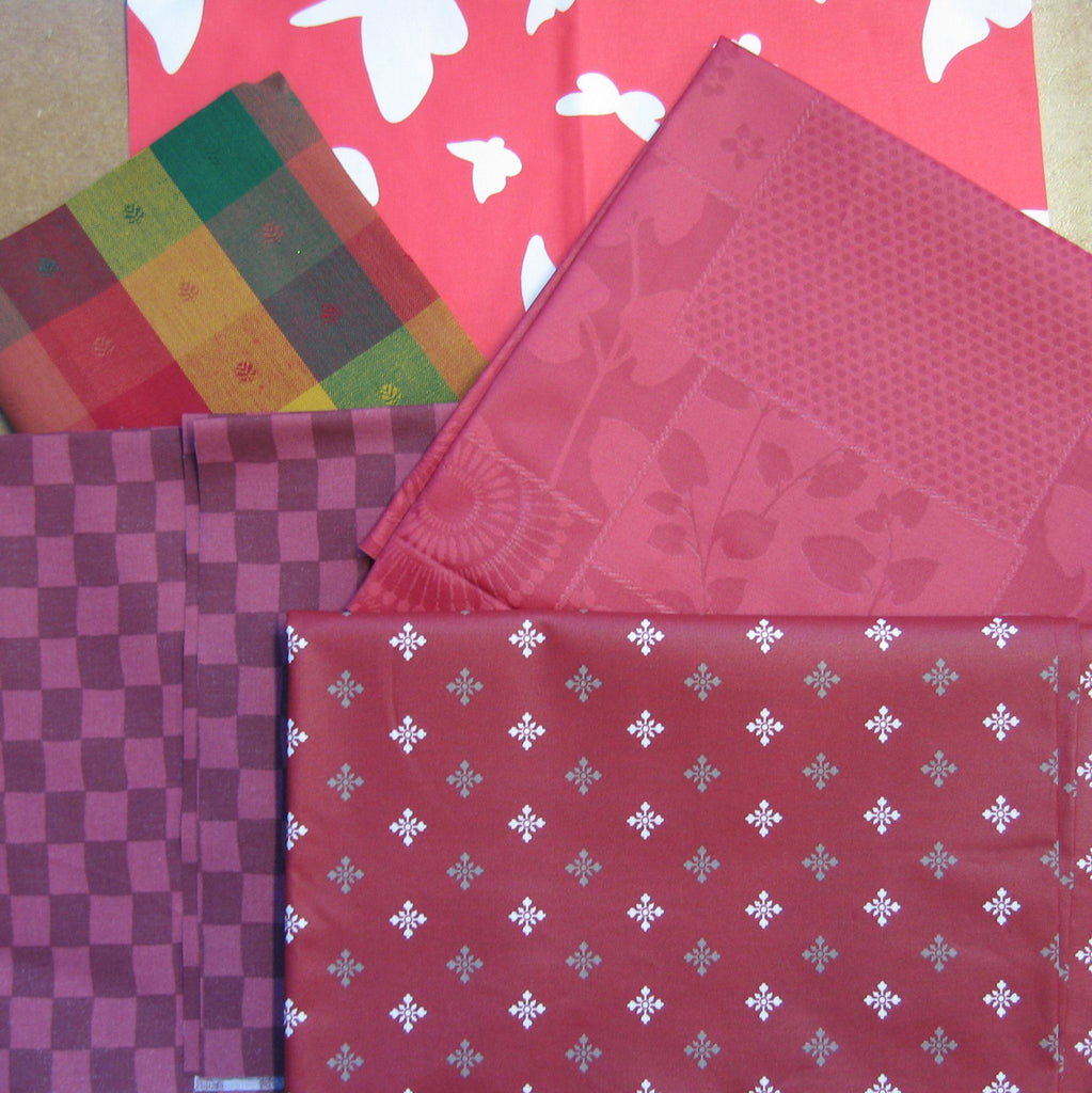 Craft Fabric Bundles
