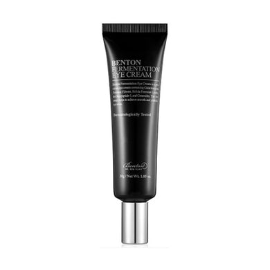 BENTON  Fermentation Eye Cream - Philosophy Glow