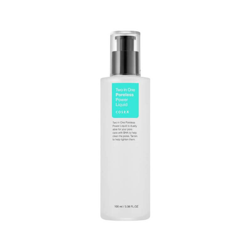 COSRX Two in One Poreless Power Liquid - Philosophy Glow