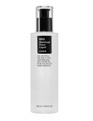 COSRX BHA Blackhead Power Liquid - Philosophy Glow
