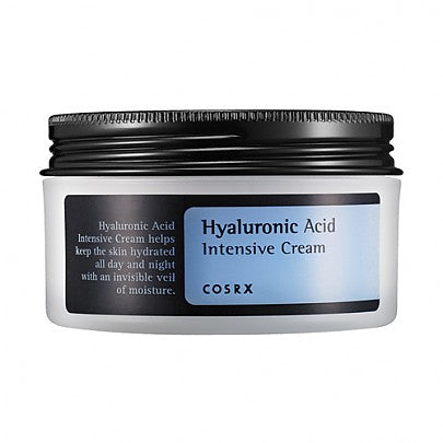COSRX Hyaluronic Acid Intensive Cream - Philosophy Glow