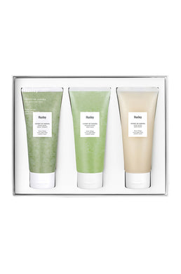 HUXLEY Spa Routine Trio