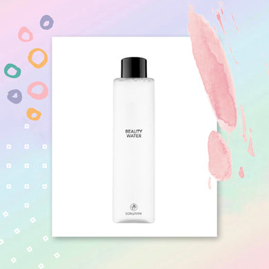 SON & PARK Beauty Water - Philosophy Glow