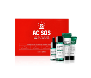 SOME BY MI 30 Days Miracle AC SOS Kit