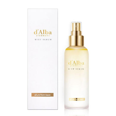 D'ALBA PIEDMONT White Truffle First Spray Serum - Philosophy Glow
