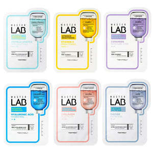 TONYMOLY Master Lab Sheet Mask - Assorted