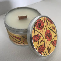 Amazing Grace Scented Wholesale Candles