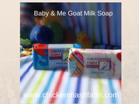 handmade soap for baby