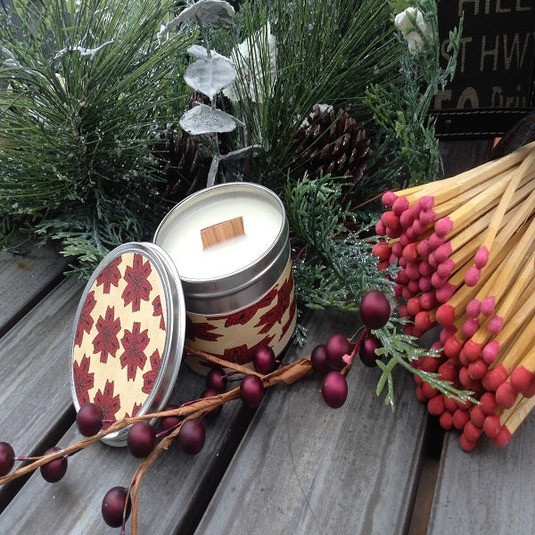 cinnamon soy candle wholesale candles