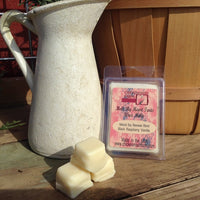 black raspberry vanilla wax melts