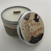 Inspirational Candles | Wholesale Candles | Amazing Grace