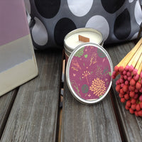 wholesale lavender candles