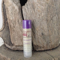 wholesale lip balm lavender vanilla