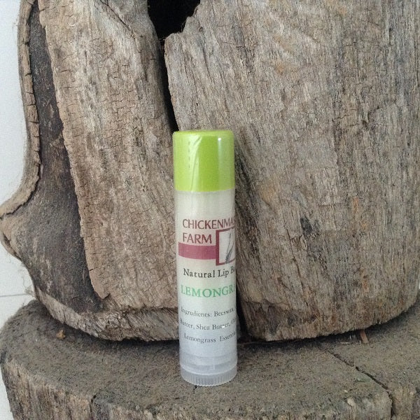 wholesale lip balms lemongrass