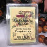 bayberry wax melts wholesale holiday scented wax melts