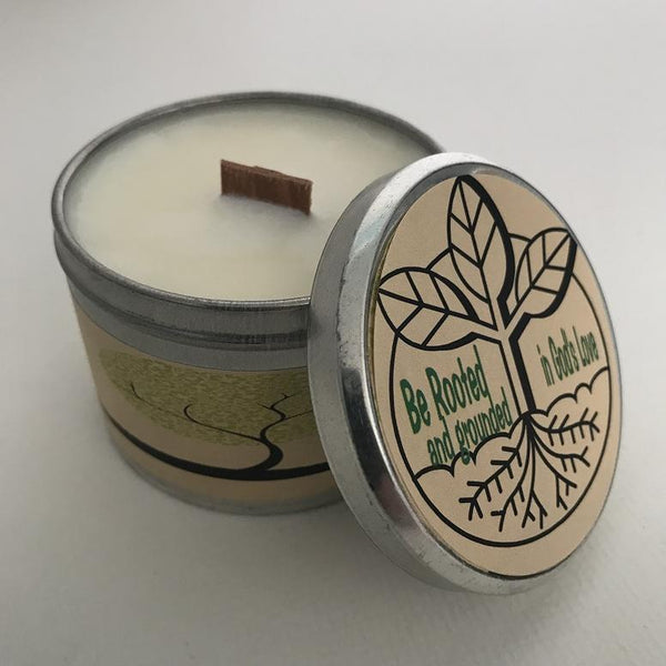 Inspirational Candle | Wholesale Candles | Pearberry Scent