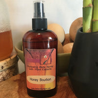 Honey Bourbon Wholesale Body Spray | After Shower Body Spray
