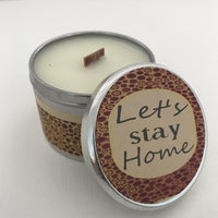 Wholesale Greetings Candle | Home Sweet Home Scented Candle