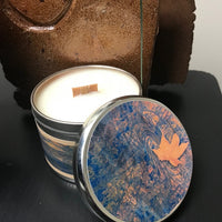 Maple Chai Sweet Cream Wholesale Candles | Wood Wick | Soy