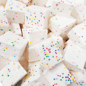 XO Marshmallows - FUNFETTI