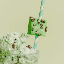 Load image into Gallery viewer, XO Marshmallows - MINT CHOCOLATE CHIP