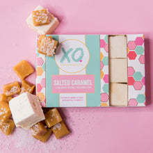 Load image into Gallery viewer, XO Marshmallows - SALTED CARAMEL