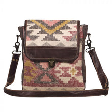 Load image into Gallery viewer, MYRA - Individualist Messenger Bag