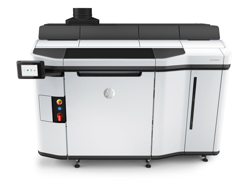 Impresora 3D HP Multi Jet Fusion Serie 5200 3D Printer
