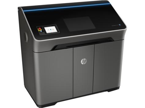 Impresora 3D HP Multi Jet Fusion Serie 500/300 3D Printer