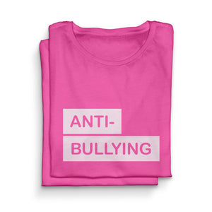 ADULT ANTI- BULLYING