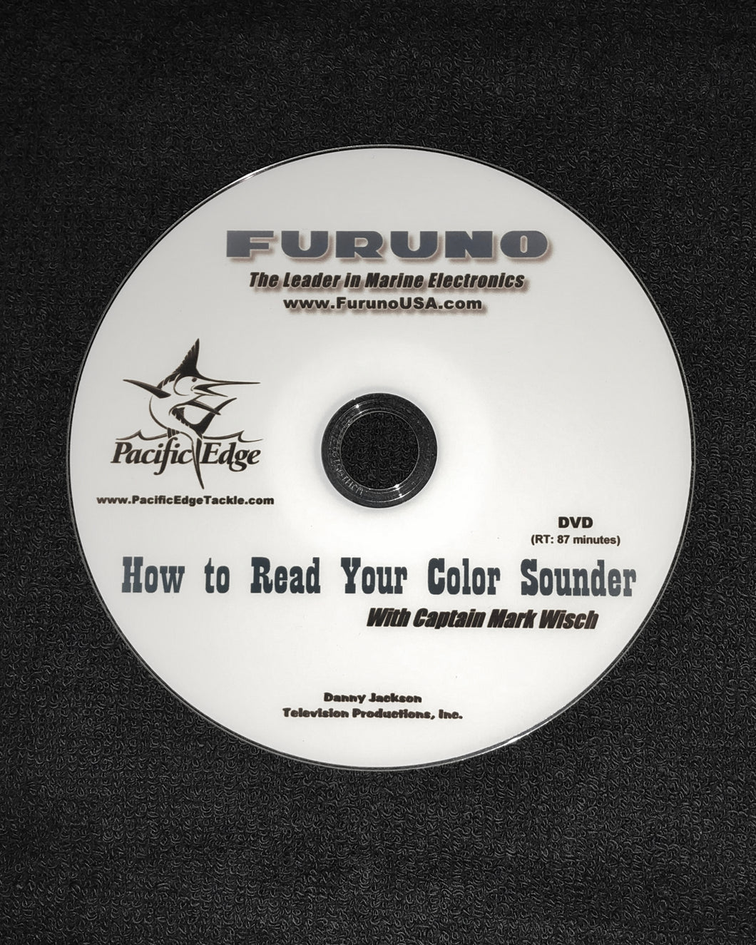 How to Read Your Color Sounder
