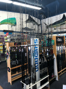 Shop for Fishing Rods