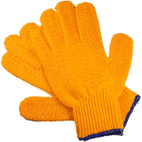 Promar Honey Combed Gloves