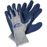 Promar Latex Palm Grip Glove