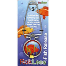 Load image into Gallery viewer, RokLees Fish Release/Descender