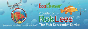 RokLees Fish Release/Descender