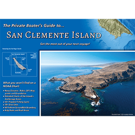 Private Boater's Guide to San Clemente Island