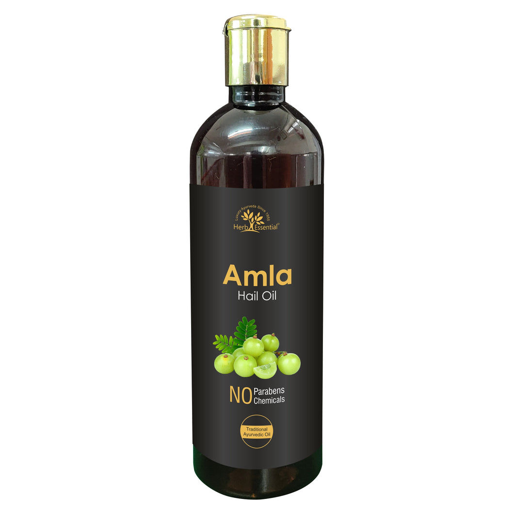 Amla (Indian Gooseberry / (Phyllanthus emblica)) Hair oil 200ml
