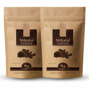 Shikakai Powder for Hair 50gms x 2-100g