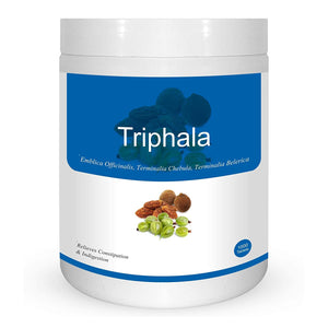 Triphala Tablet 1000's