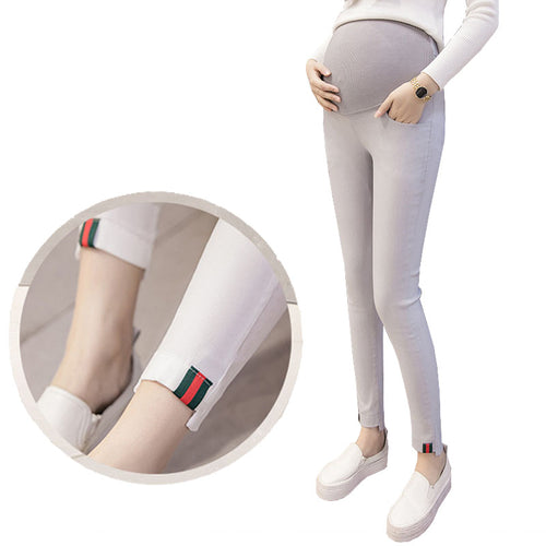 deCour Maternity Leggings